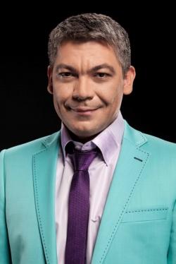 Алексей Сагитов